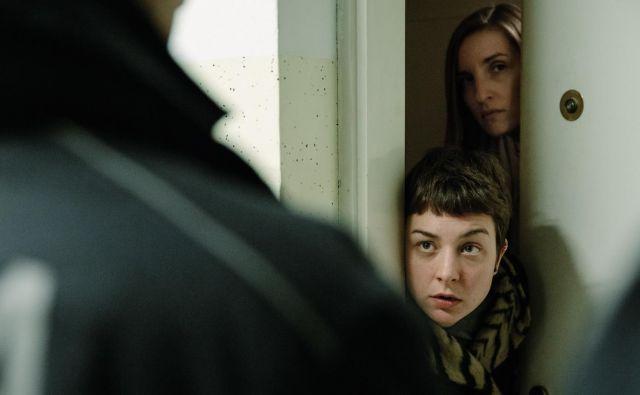 Leta 2018 je bil na razpisu <em>Ustvarjalna Evropa</em> uspešen tudi film <em>Polsestra</em> režiserja Damjana Kozoleta v produkciji Vertigo. Foto Urša Premik