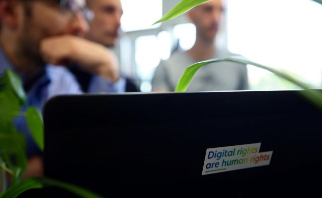 Tehnološka podjetja z vsako objavo rezultatov povečujejo svojo težo v portfeljih vlagateljev.<br /> FOTO: Lisi Niesner/Reuters