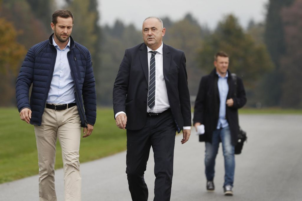 NZS sprejela odločitev o usodi tekme med Domžalami in Bravom