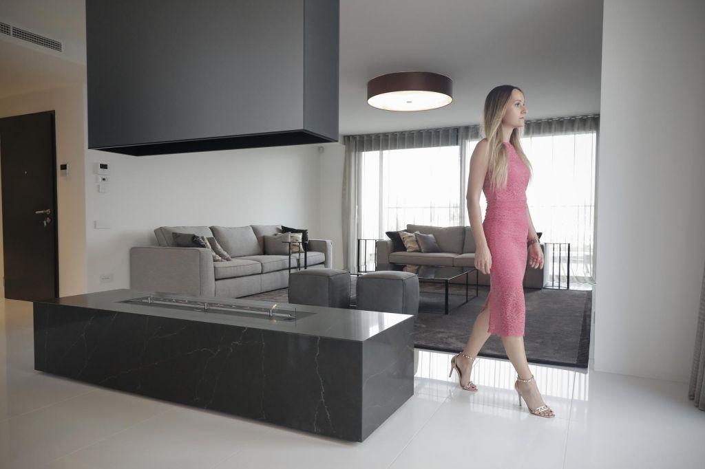 FOTO:Slovenci kupujejo luksuzne nepremičnine