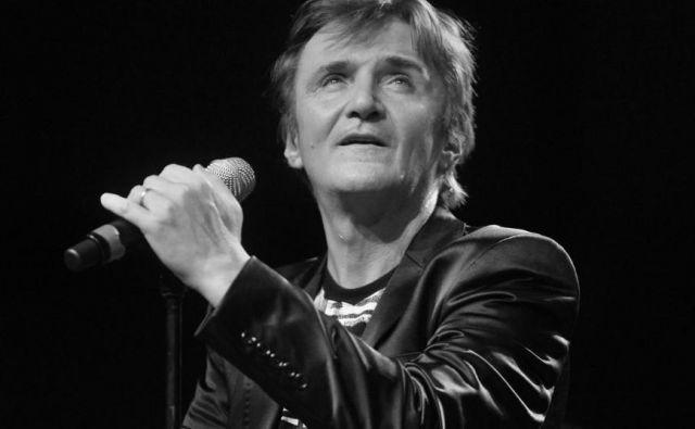 Z njegovo glasbo so odraščale številne generacije.<br /> FOTO Damir Krajac/Cropix