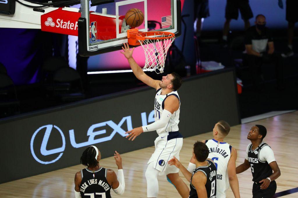 Košarkarski svet je navdušen, Luka Dončić samokritičen