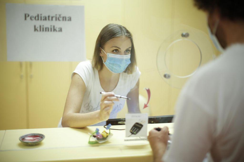 Končani začasni ukrepi o izvajanju obveznega zdravstvenega zavarovanja