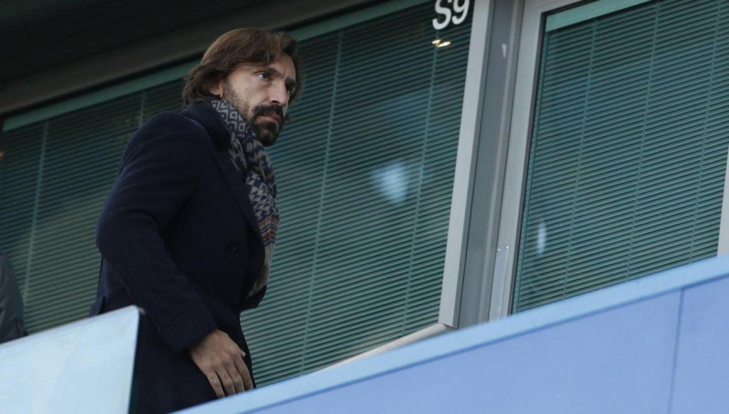 FOTO:Buffon takoj zbodel Pirla: A ti boš zdaj mister?