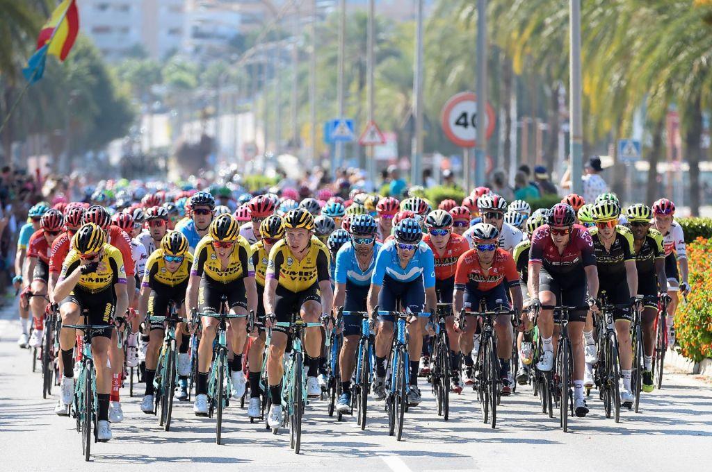 Odločitev o svetovnem prvenstvu v kolesarstvu po 12. t. m.