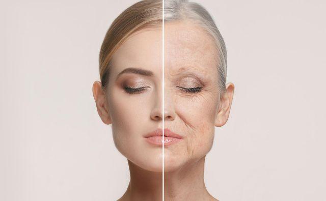 Ne le lepega videza, ljudje si čedalje bolj želijo ostati tudi čim bolj zdravi. Foto Shutterstock