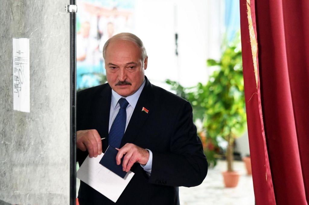 Nezamenljivi zadnji evropski diktator