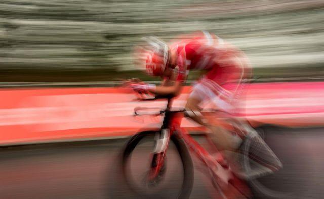 Svetovnega prvenstva letos ne bo v Švici. FOTO: Oli Scarff/AFP