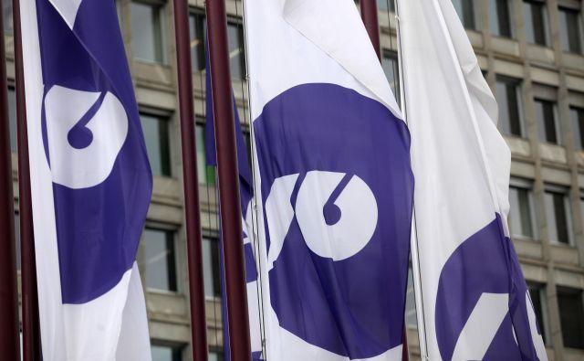 Bilančna vsota NLB je ob polletju znašala 14,89 milijarde evrov, kar je pet odstotkov več kot na začetku leta. Foto Mavric Pivk