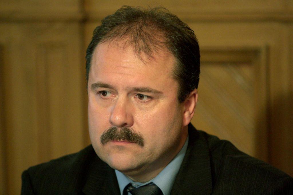 Policija: premestitev Slavka Koroša ni povezana z njegovimi stališči