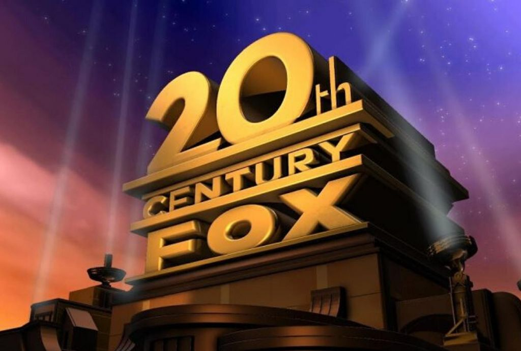 Zbogom, 20th Century Fox!