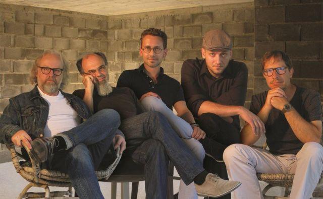Saksofonist in flavtist Andrej Čopar je zasnoval koncept spreminjajoče se zasedbe Miusow. FOTO: Promocijsko gradivo