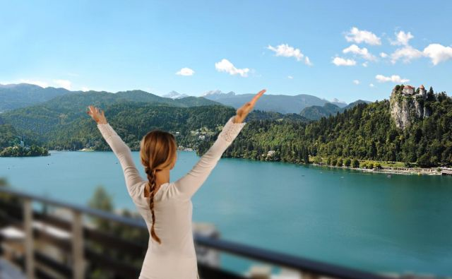 Zdravilca Arnolda Riklija v Rikli Balance Hotelu. Foto: Sava Hotels & Resorts