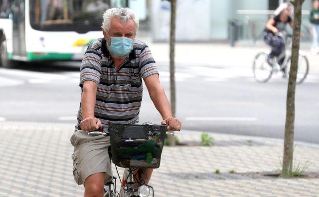 Tokrat so navodila pristojnih bolj zmedena in nedorečena kot ob izbruhu epidemije. Foto Dejan Javornik/Slovenske novice