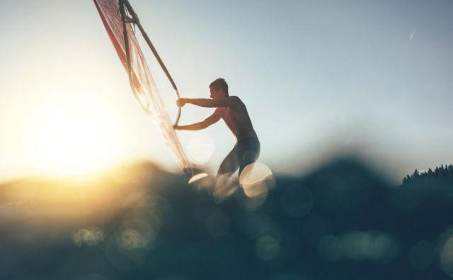 Stabilnost je osrednja sposobnost, h kateri težimo, tudi ko govorimo o zdravju hrbtenice. FOTO: Shutterstock