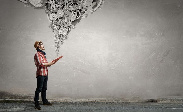 Še je čas za vpis na višjo šolo v drugem prijavnem roku FOTO: Shutterstock
