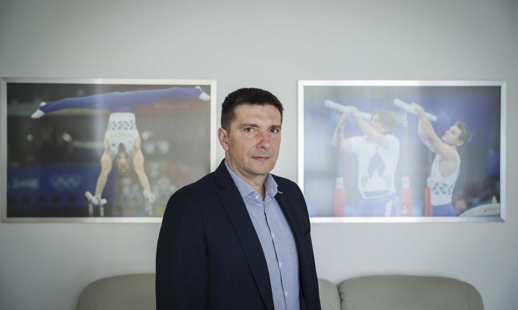 FOTO:Sponzorstvo v športu je predvsem posel