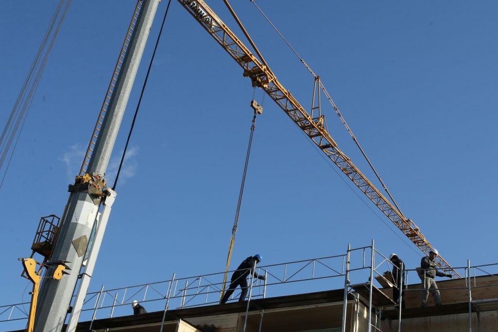 Zakon za kakovostno strokovno usposobljenost vseh v gradnji