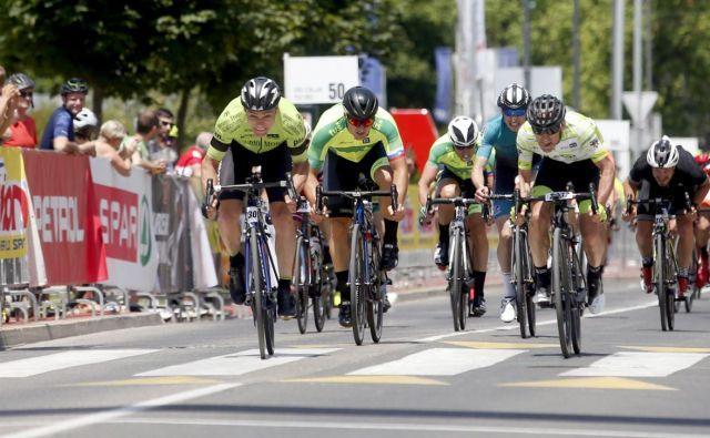 Na maratonu Franja bodo letos izpeljali kolesarski del, ne pa tudi družabnega. FOTO: Roman Šipić/Delo
