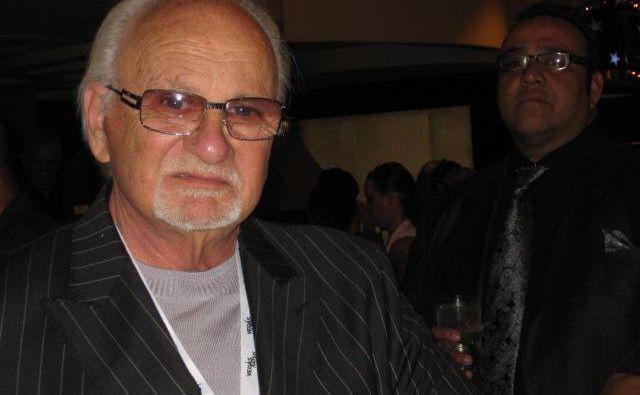 Nekdanji mafijec je v filmu Kazino navdihnil lik Franka Marina, ki ga je upodobil igralec Frank Vincent. FOTO: Wikipedia
