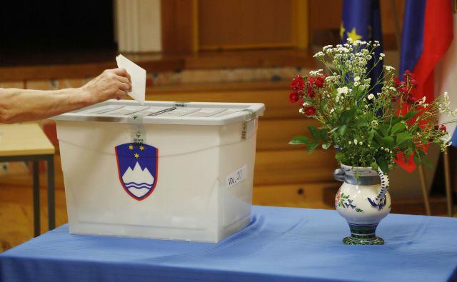 21. decembra bo potekel rok, ki ga je določilo ustavno sodišče državnemu zboru za uskladitev volilne zakonodaje z ustavo. FOTO: Leon Vidic/Delo