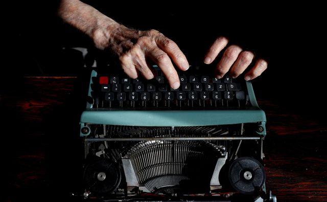 Graham Greene je pisal, ker je bila to njegova najboljša terapija; obvarovala ga je pred samomorom, ne pa pred divjim življenjem, ki je zgodba za roman. Foto Reuters