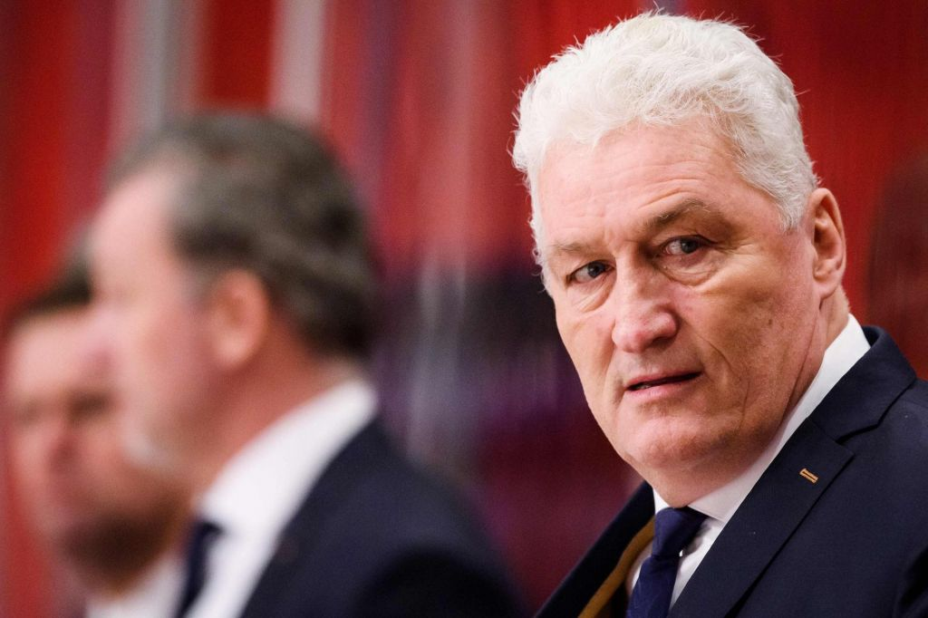 Umrl češki hokejski selektor