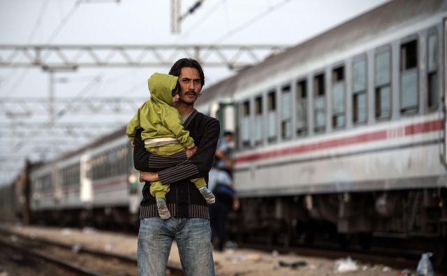 Foto Andrej Isakovic Afp - International News Agency