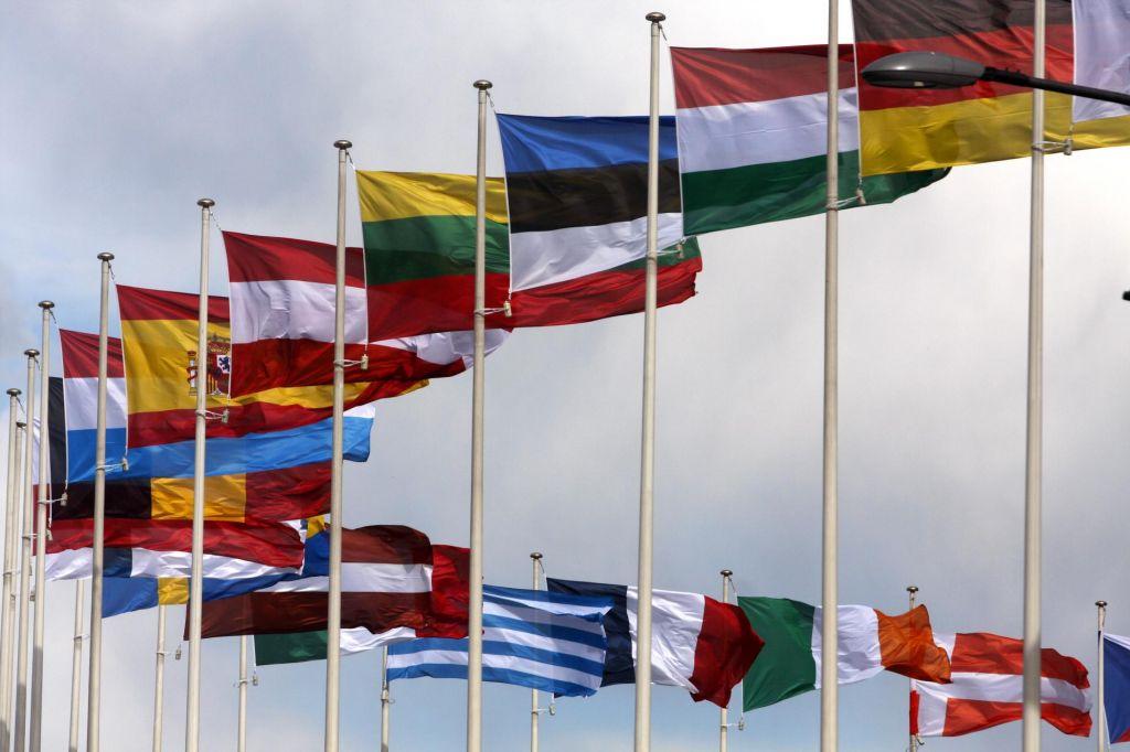 Moč evropske solidarnosti