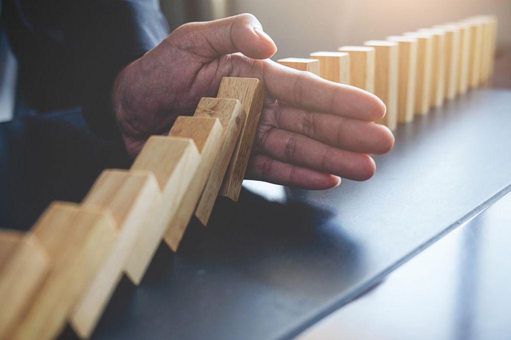 Kako zmanjšati tveganje neplačil