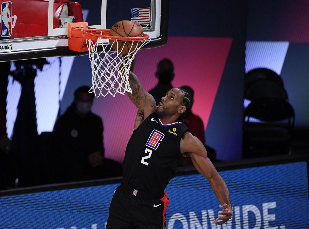 Los Angeles Clippers brez težav ugnali Denver Nuggets