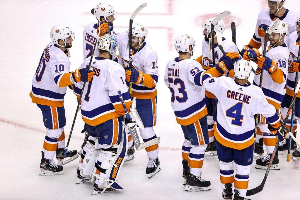 Otočani po letu 1993 spet v polfinalu končnice NHL