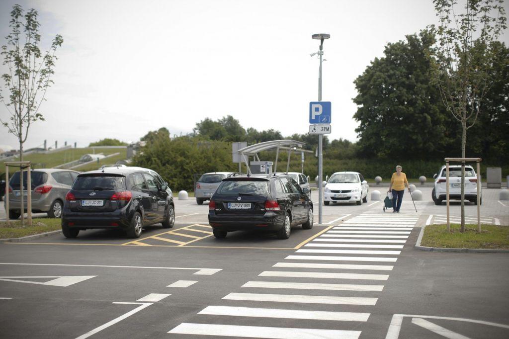 Usodno prečkanje ceste
