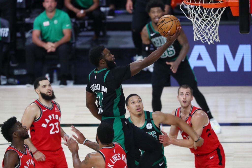 Na obzorju finale Boston – Miami