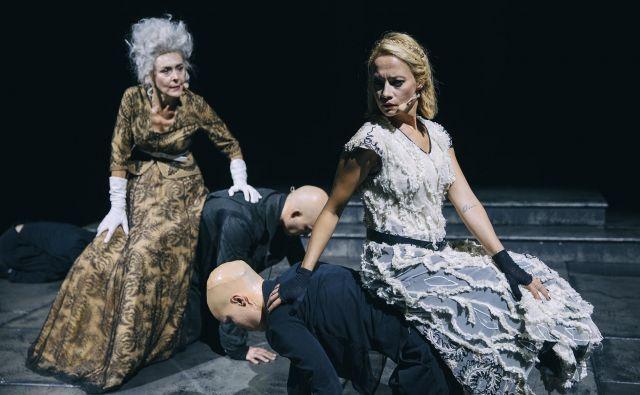 Turandot Foto Peter Giodani