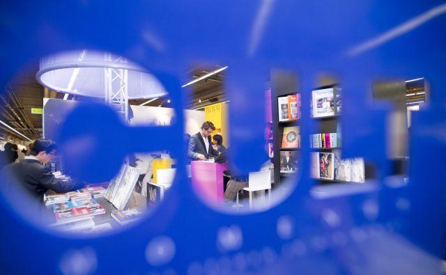 Bralska publika bo navdušenje nad knjigami lahko potešila na spletu in na dogodkih v Frankfurtu, pravi direktor frankfurtskega sejma Jürgen Boos. Foto Peter Hirth/Frankfurter Buchmesse