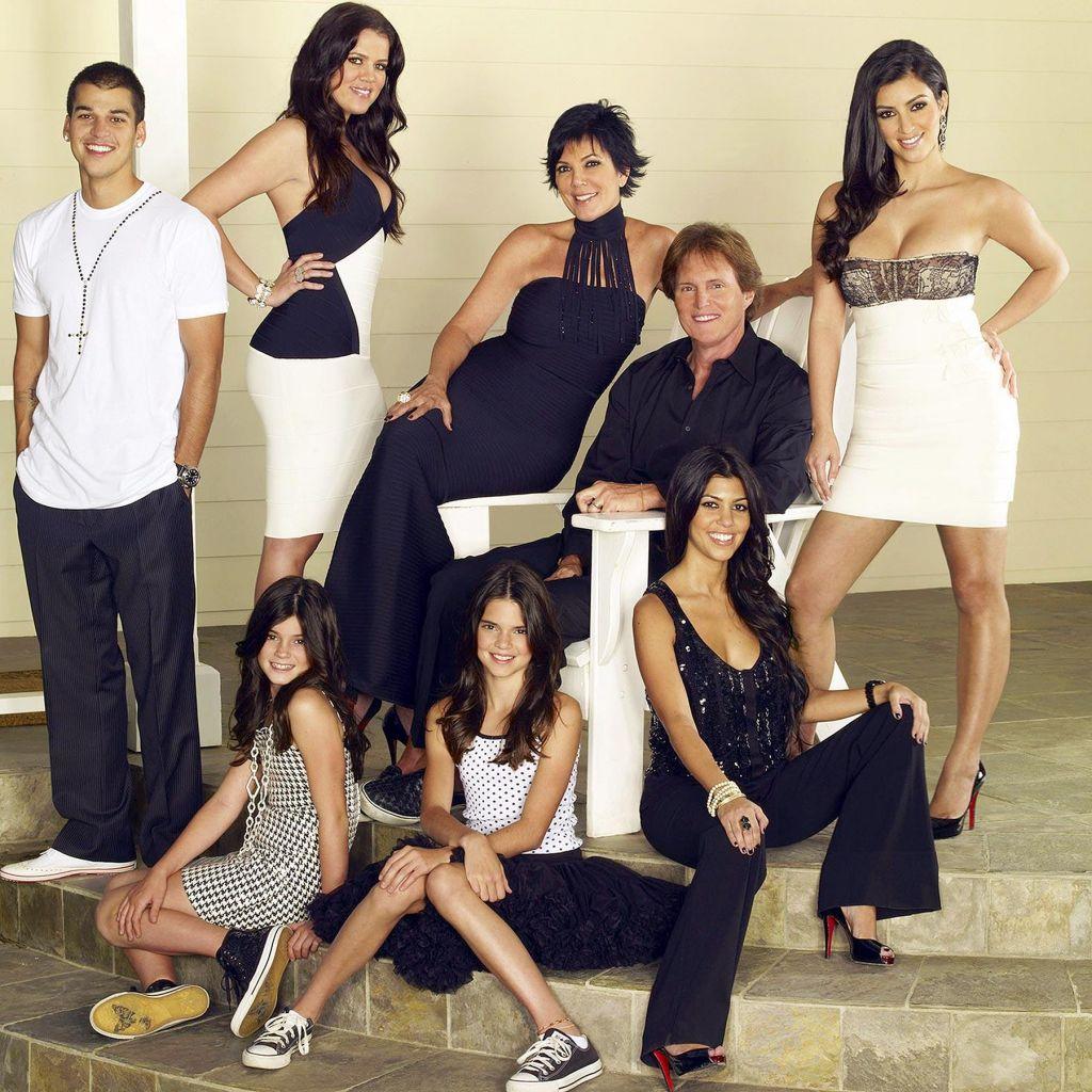 Kardashianovi se z zadnjo sezono poslavljajo v prihodnjem letu