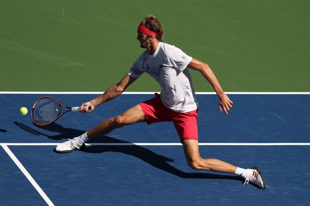 Vzornik Federer pobiču svetoval garanje za izziv na igranje