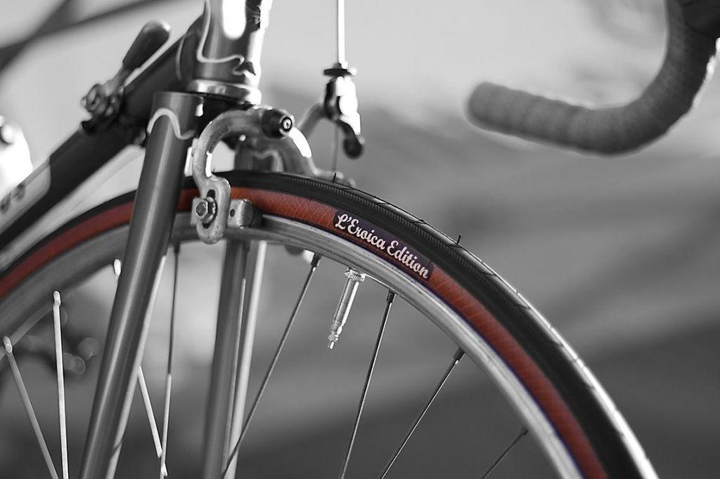 FOTO:Izbira pravega plašča za kolo