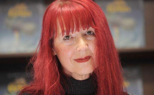 Filmsko dogajanje je pesnica, pisateljica in dramatičarka <strong>Bina Štampe Žmavc</strong> postavila v mačje letovišče. FOTO Bobo