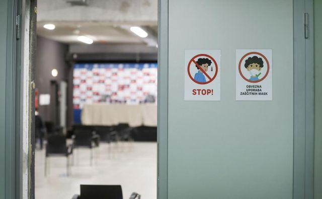 Bodo sprejete nove omejitve? FOTO: Leon Vidic/Delo