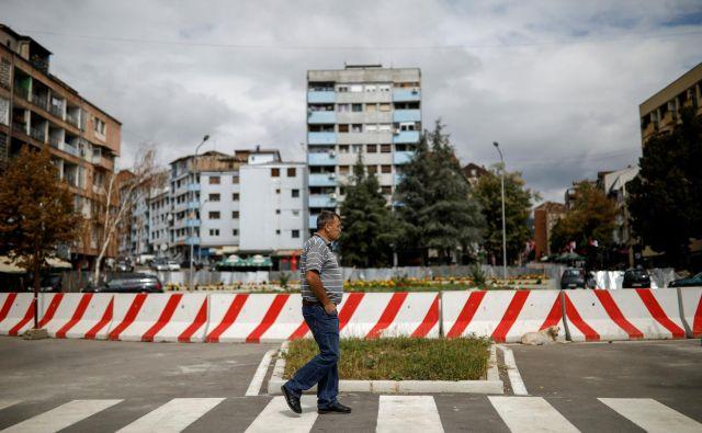 Rok za načrt skupnosti srbskih občin, ki ga je EU postavila Prištini, se je iztekel v začetku avgusta 2018. FOTO: Marko Djurica/Reuters