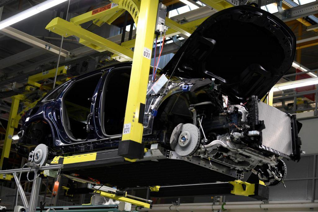 FOTO:Kobalt zamenjujejo, litija je dovolj, vodik še ni nujen