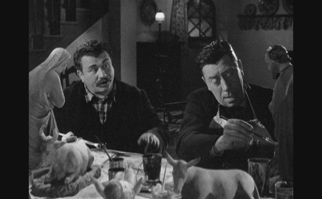 Don Camillo Foto Tv Slo