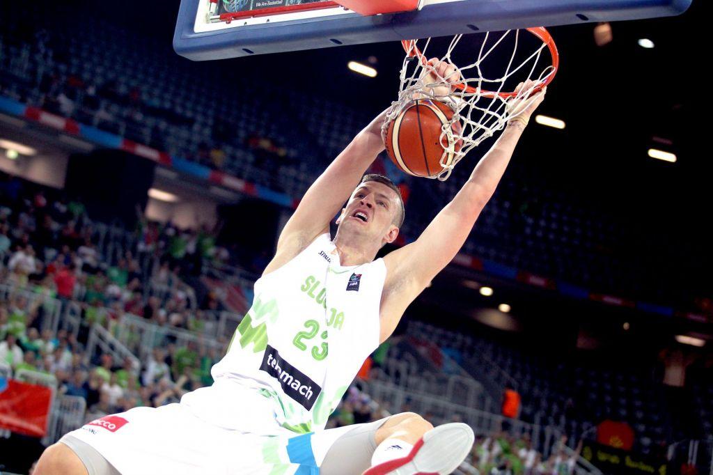 Omić novi član Bourg Basketa
