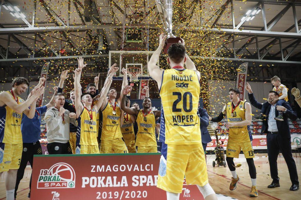 Konec košarke v Kopru?