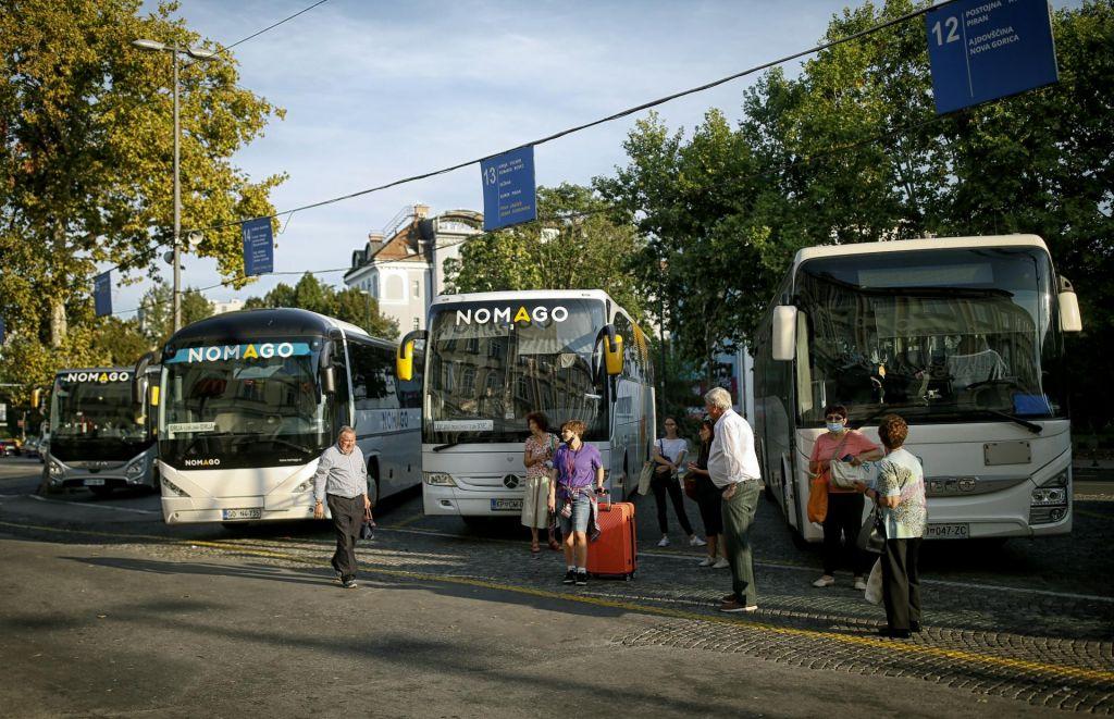 Mnogi avtobusni prevozniki na robu preživetja