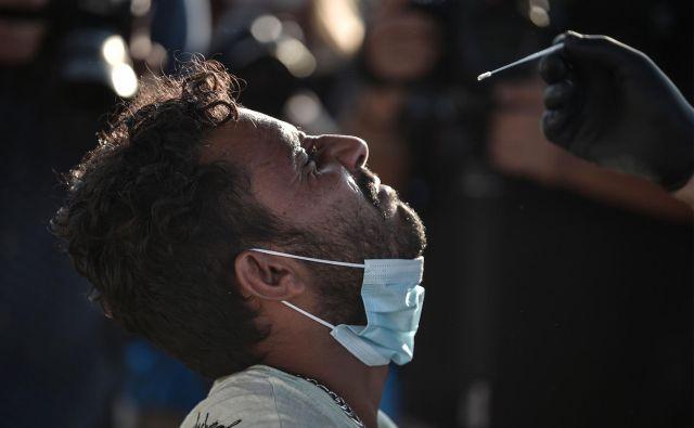 FOTO: Louisa Gouliamaki/AFP