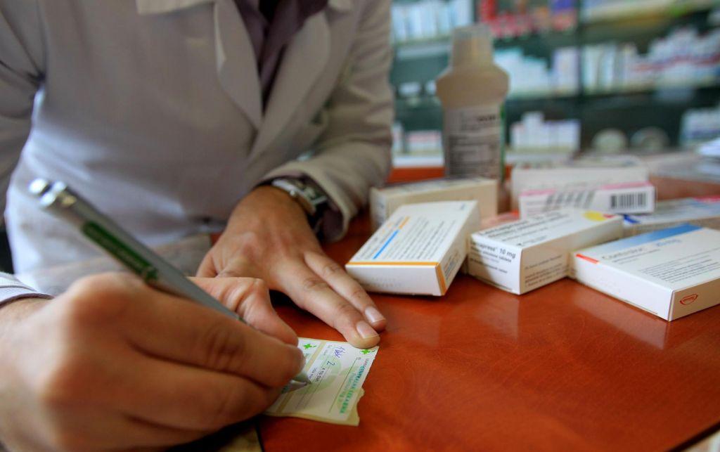 Ključno je vedeti, katera zdravila že jemlje bolnik