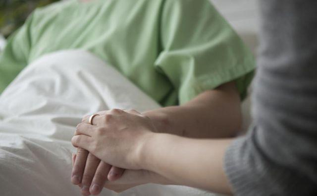 Parkinsonova bolezen lahko s prvega mesta po obolevnosti kmalu izpodrine alzheimerjevo. FOTO: Leonardo Da/Shutterstock